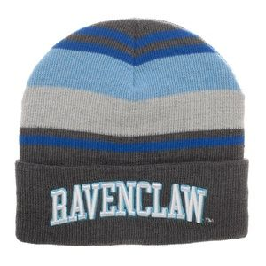 Harry Potter Ravenclaw Beanie Hat - Adult